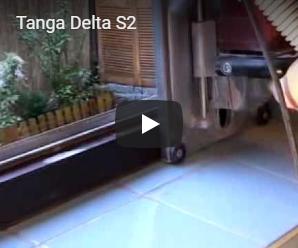 Tanga Delta S2 Video