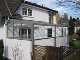 Terrassendach 3