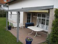 Terrassendach 1