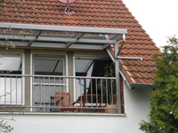 Terrassendach 2