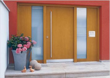Tür Holz
